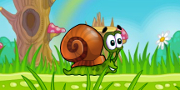 Snail Bob 5: Love Story game