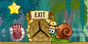 Snail Bob 8: Island Story Spiel