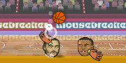 Sports Heads: Basketball Championship game