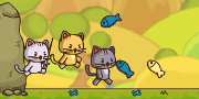 Strikeforce Kitty 2 Spiel