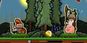 Tap Heroes game