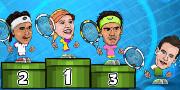 Tennis Legends 2016 game