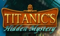Titanic: Keys to the Past game