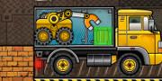 Truck Loader 5 game