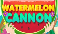 Watermelon Cannon game