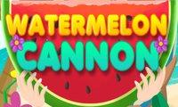 Watermelon Cannon game