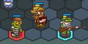 Zombie Tactics game
