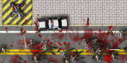 Zombie World game