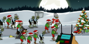 Zombudoy 2: The Holiday ###game###