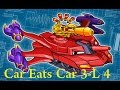 Car Eats Car 3: Twisted Dreams walkthrough video jeu
