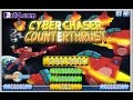 Cyber Chaser: Counterthrust walkthrough video jeu