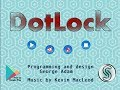 Dot Lock walkthrough video jeu