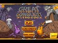 Great Conquest walkthrough video jeu