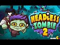 Headless Zombie 2 walkthrough video jeu