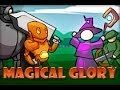 Magical Glory walkthrough video jeu