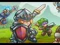 Mighty Knight walkthrough video jeu