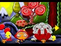 Monkey Go Happy Eggs walkthrough video jeu