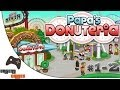 Papas Donuteria walkthrough video jeu