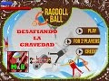 Ragdoll Ball walkthrough video jeu