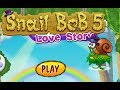 Snail Bob 5: Love Story walkthrough video jeu