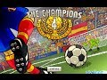 The Champions 4 - World Domination walkthrough video jeu