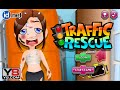 Traffic Rescue Mobile walkthrough video jeu