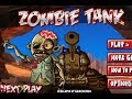 Zombie Tank walkthrough video jeu